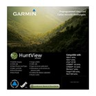 Garmin Hunt View GPS Map