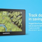 Garmin DriveTrack *ON SALE*