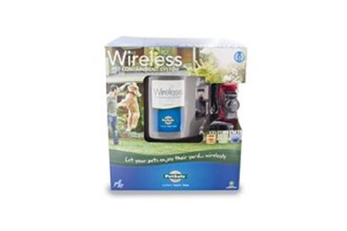Wireless Containment System PIF-300