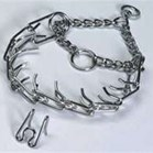 Large Prong Collar