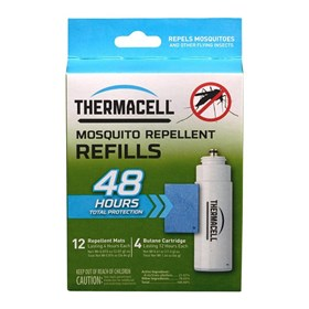 Thermacell Repeller Refills